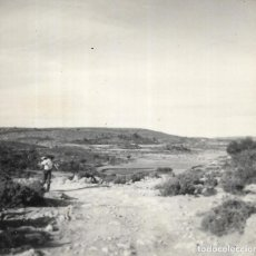 Fotografía antigua: == GG562 - FOTOGRAFIA - PAISAJE. Lote 195162235