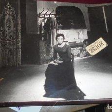 Fotografía antigua: MONTSE FAIXAT ENSESA FOTGR. / NURIA ESPERT - LAIA - ANTIGUA FOTOGRAFIA DE LA REPRESENTACION . Lote 195225106