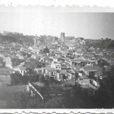 Fotografía antigua: == FA549 - FOTOGRAFIA PEQUEÑO FORMATO - PAISAJE - 6 X 4,5 CM.. Lote 195321371