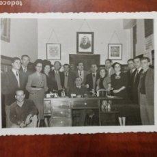 Fotografía antigua: FOTO ANTIGUA , GUERRERO MURCIA.. Lote 195353641
