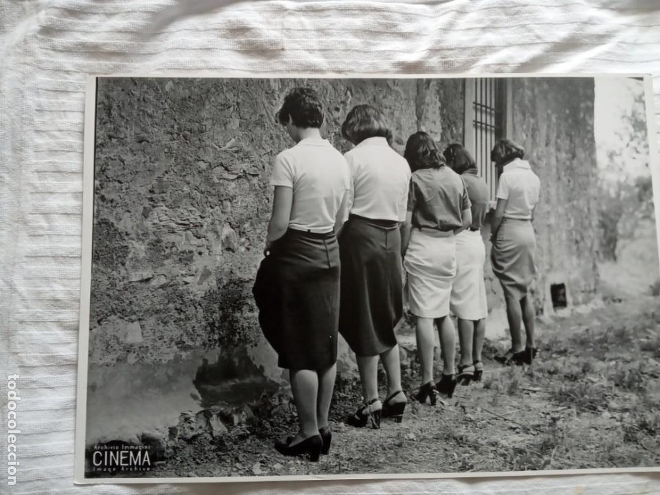 FOTOGRAFÍA, REPRO, IMAGEN DE ARCHIVO DE CINE . (Fotografía - Artística)