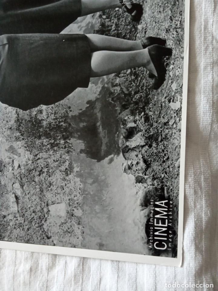 Fotografía antigua: fotografía, repro, imagen de archivo de cine . - Foto 3 - 195362096