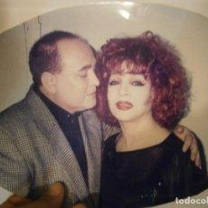 Fotografía antigua: FOTO ORIGINAL DE SARA MONTIEL¡¡. Lote 195513782