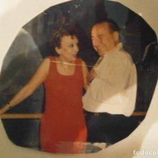 Fotografía antigua: DOS FOTOS ORIGINALES¡¡DE ARTISTA¡¡UNICAS EN TC¡¡¡ ESPERANZA ROY¡¡. Lote 195514138
