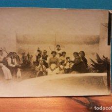 Photographie ancienne: ANTIGUA FOTOGRAFIA FAMILIAR. MUY BONITA. Lote 196724608