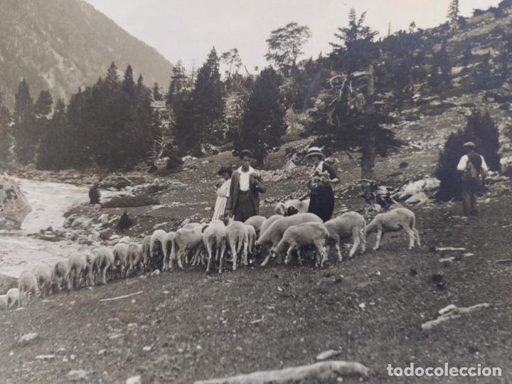 Fotografía antigua: CALDAS DE BOHI-VALL-JULIOL 1929-FOTOGRAFIA ANTIGUA-VER FOTOS-(V-19.407) - Foto 3 - 196904771