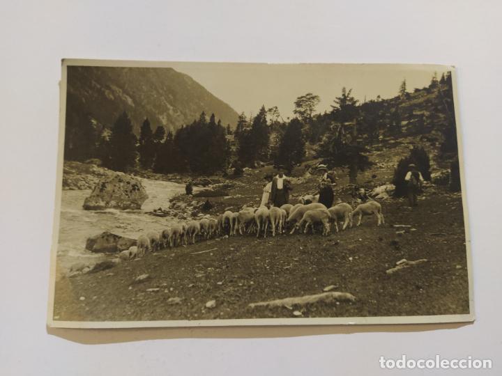 CALDAS DE BOHI-VALL-JULIOL 1929-FOTOGRAFIA ANTIGUA-VER FOTOS-(V-19.407) (Fotografía - Artística)