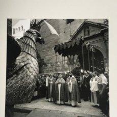 Fotografía antigua: FOTOGRAFÍA DE JOSEP M. LLAURADO ASENS. BALL SOLEMNE L'ALIGA REUS 1997 REUS. . Lote 197384327