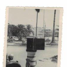 Fotografía antigua: FOTO CASTELLON. Lote 197976708