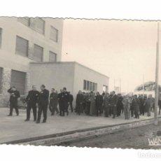 Fotografía antigua: TRAVER WAMBA CASTELLON. Lote 197981587