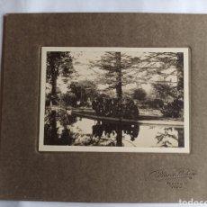 Fotografía antigua: FOTOGRAFÍA JAIME PACHECO. VIGO, GALICIA.. Lote 200340081