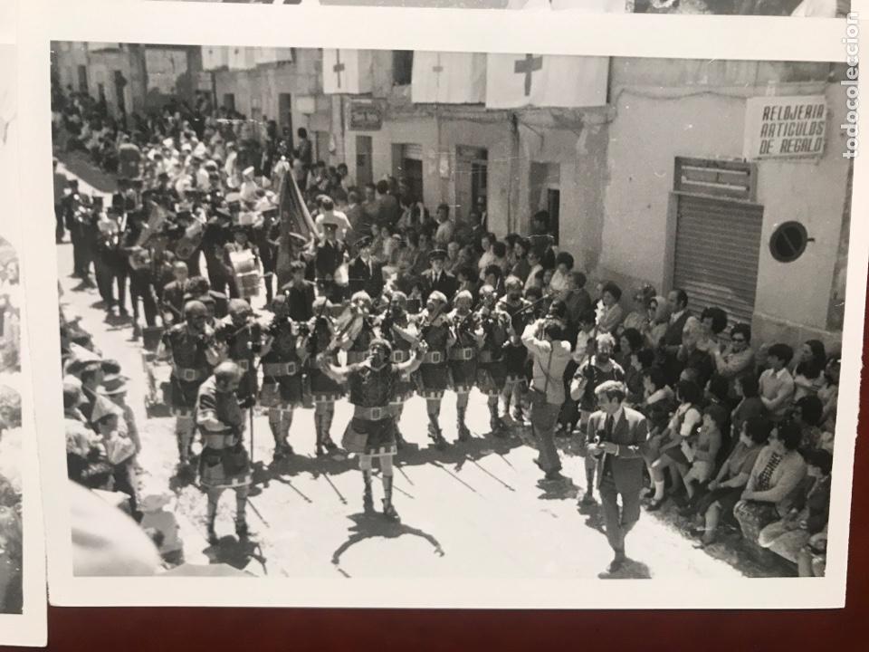 ALCOY. FIESTAS 1960.21 FOTOS (Fotografía - Artística)