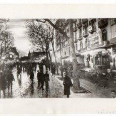 Fotografía antigua: ADOLFO ZERKOWITZ (1884-1972) BARCELONA. 1939.. Lote 201136592
