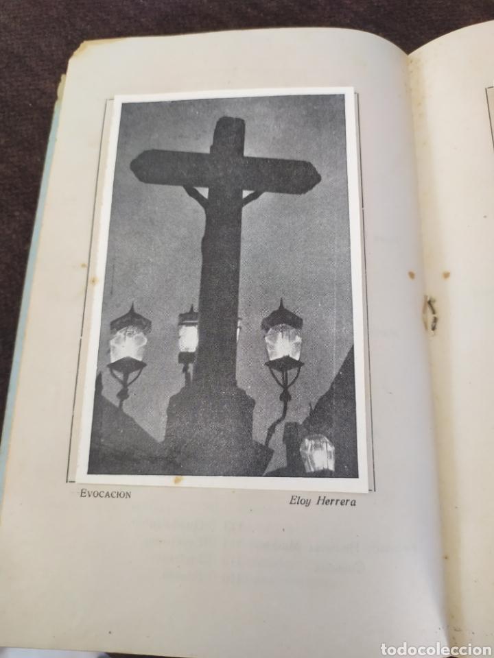 Fotografía antigua: II CONCURSO EXPOSICIÓN NACIONAL DE FOTOGRAFÍA, ÉCIJA( 1945). - Foto 2 - 202782903