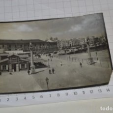 Fotografía antigua: MUELLE DE LA CAPITANÍA / CÁDIZ 1912/ PRINCIPIOS SIGLO PASADO / FOTÓGRAFO CASTELLÁ - ¡MIRA!. Lote 205834103