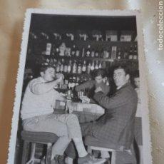 Fotografía antigua: FOTOGRAFÍA DE L'ESTARTIT DE 1950S 1960S. Lote 206522167