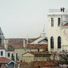 Fotografía antigua: MABEL PALACÍN. 180º SKYLINE IV. FOTOGRAFÍA COLOR. Lote 207036571