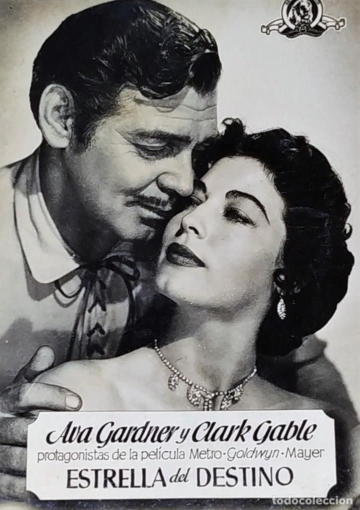Fotografía antigua: LOTE DE FOTOGRAFÍAS DE ACTORES DE HOLLYWOOD. INFONAL FILM. ESPAÑA. CIRCA 1950 - Foto 3 - 207630897