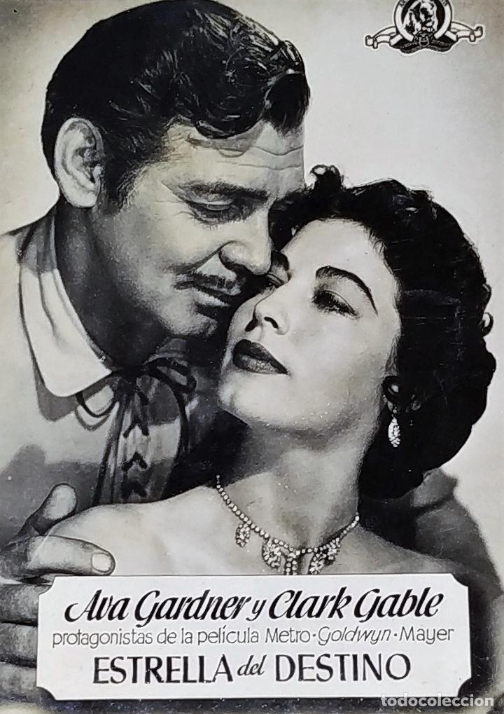 LOTE DE FOTOGRAFÍAS DE ACTORES DE HOLLYWOOD. INFONAL FILM. ESPAÑA. CIRCA 1950 (Fotografía - Artística)
