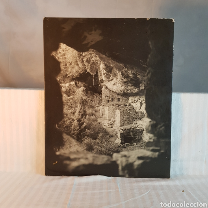 Fotografía antigua: Paisaje desde el Interior Por Manuel Garcia Gaja - Foto 5 - 209693070