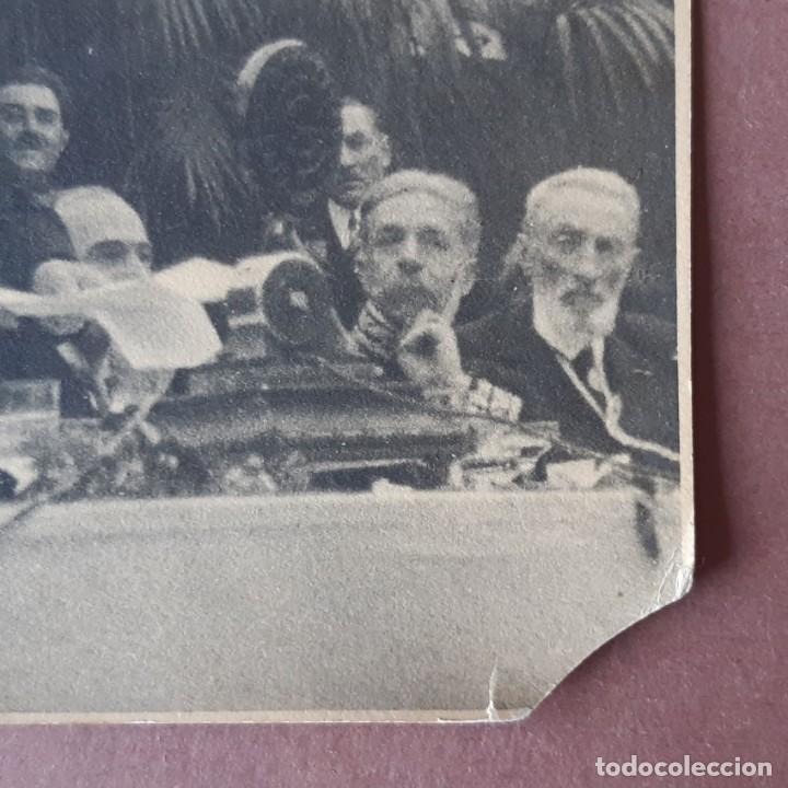 Fotografía antigua: ANTIGUA FOTOGRAFÍA GRUPO DE HOMBRES. AÑOS 20? FRANCIA? - Foto 5 - 210587473