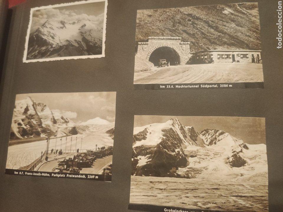Fotografía antigua: Album familiar en el III REICH - Foto 3 - 211623685
