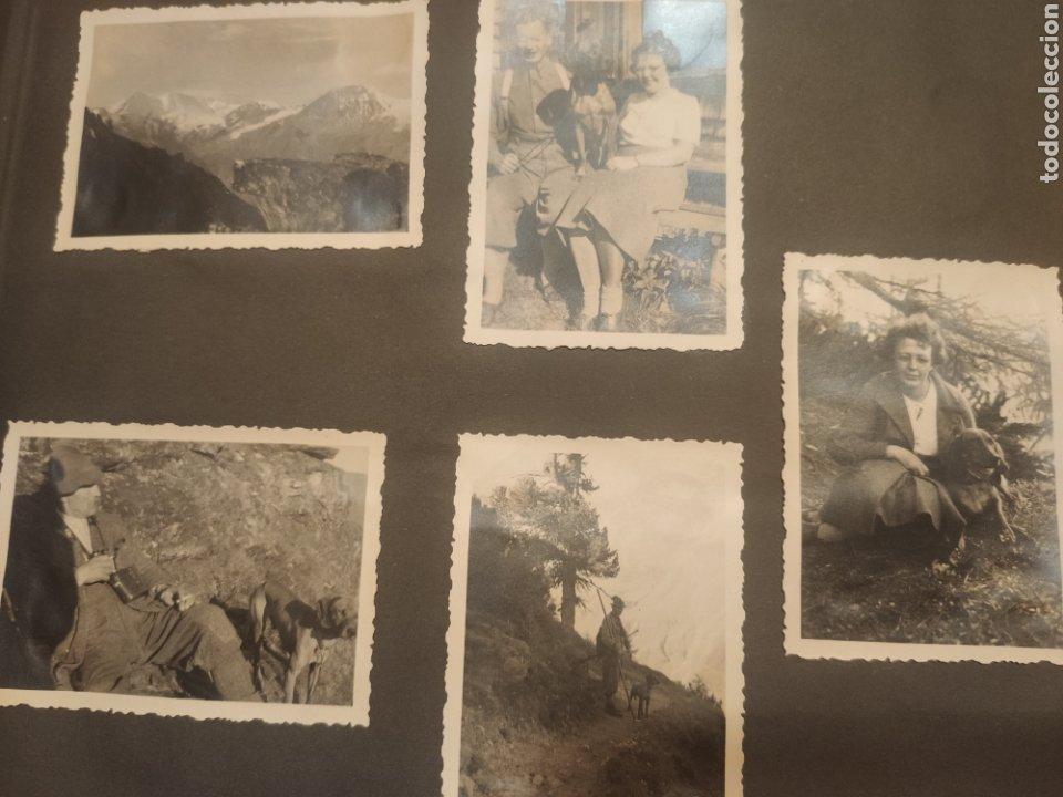 Fotografía antigua: Album familiar en el III REICH - Foto 4 - 211623685