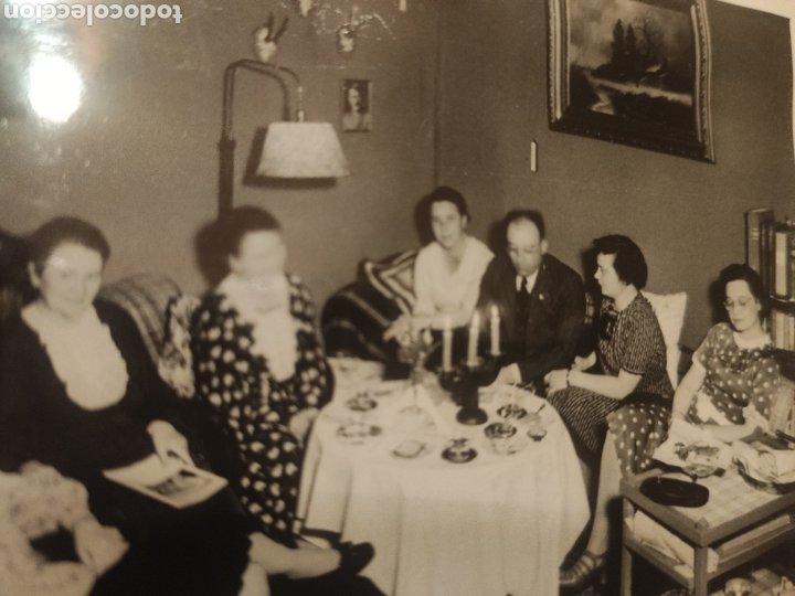 Fotografía antigua: Album familiar en el III REICH - Foto 6 - 211623685