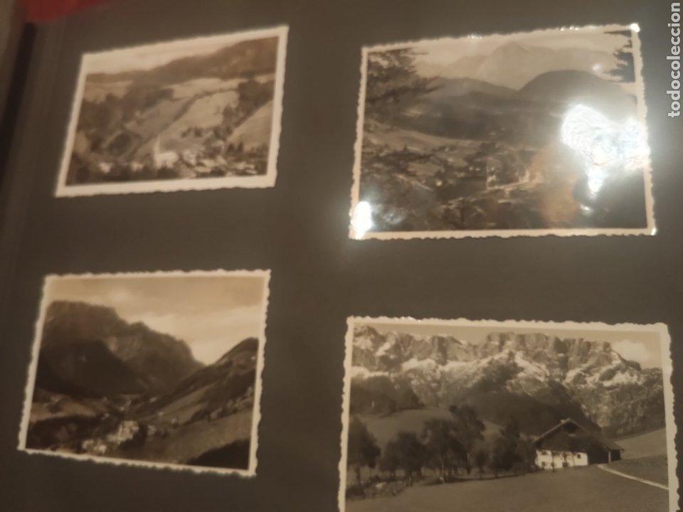 Fotografía antigua: Album familiar en el III REICH - Foto 9 - 211623685