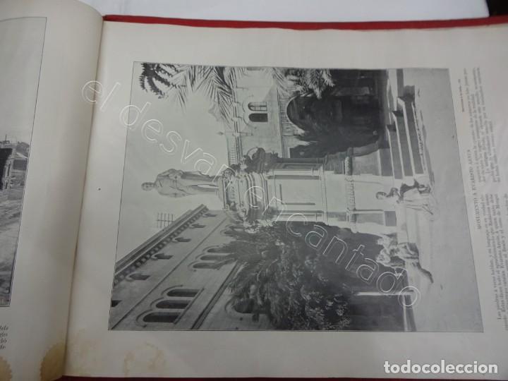 Fotografía antigua: BARCELONA a la vista. Fotografías de la capital y alrededores. Album Libreria Española - Foto 6 - 213775811