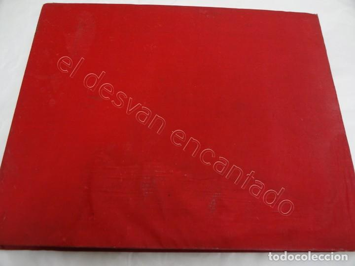 Fotografía antigua: BARCELONA a la vista. Fotografías de la capital y alrededores. Album Libreria Española - Foto 10 - 213775811