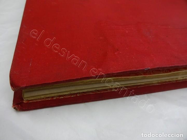Fotografía antigua: BARCELONA a la vista. Fotografías de la capital y alrededores. Album Libreria Española - Foto 11 - 213775811