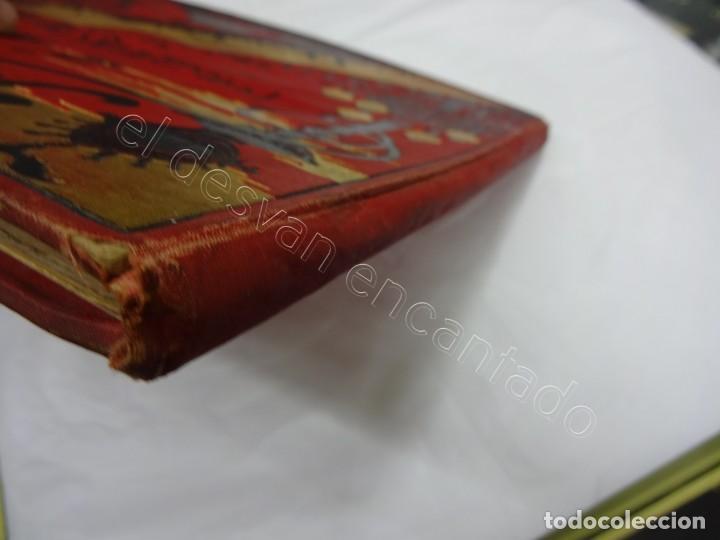 Fotografía antigua: BARCELONA a la vista. Fotografías de la capital y alrededores. Album Libreria Española - Foto 14 - 213775811