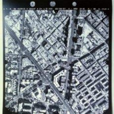 Fotografía antigua: FOTOGRAFIA AÉREA DE MADRID EJERCITO DEL AIRE - 1997 - LÓPEZ DE HOYOS, FRANCISCO SILVELA, PRINCIPE DE. Lote 217589040