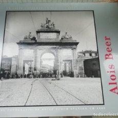 Fotografía antigua: UN VIAJE FOTOGRÁFICO POR LA ESPAÑA DE 1900. Lote 218605535