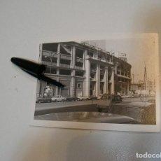 Fotografía antigua: ANTIGUA FOTO FOTOGRAFIA CAMPO DE FUTBOL DEL LEVANTE ?????? AÑO 1976 (20-10). Lote 219667717
