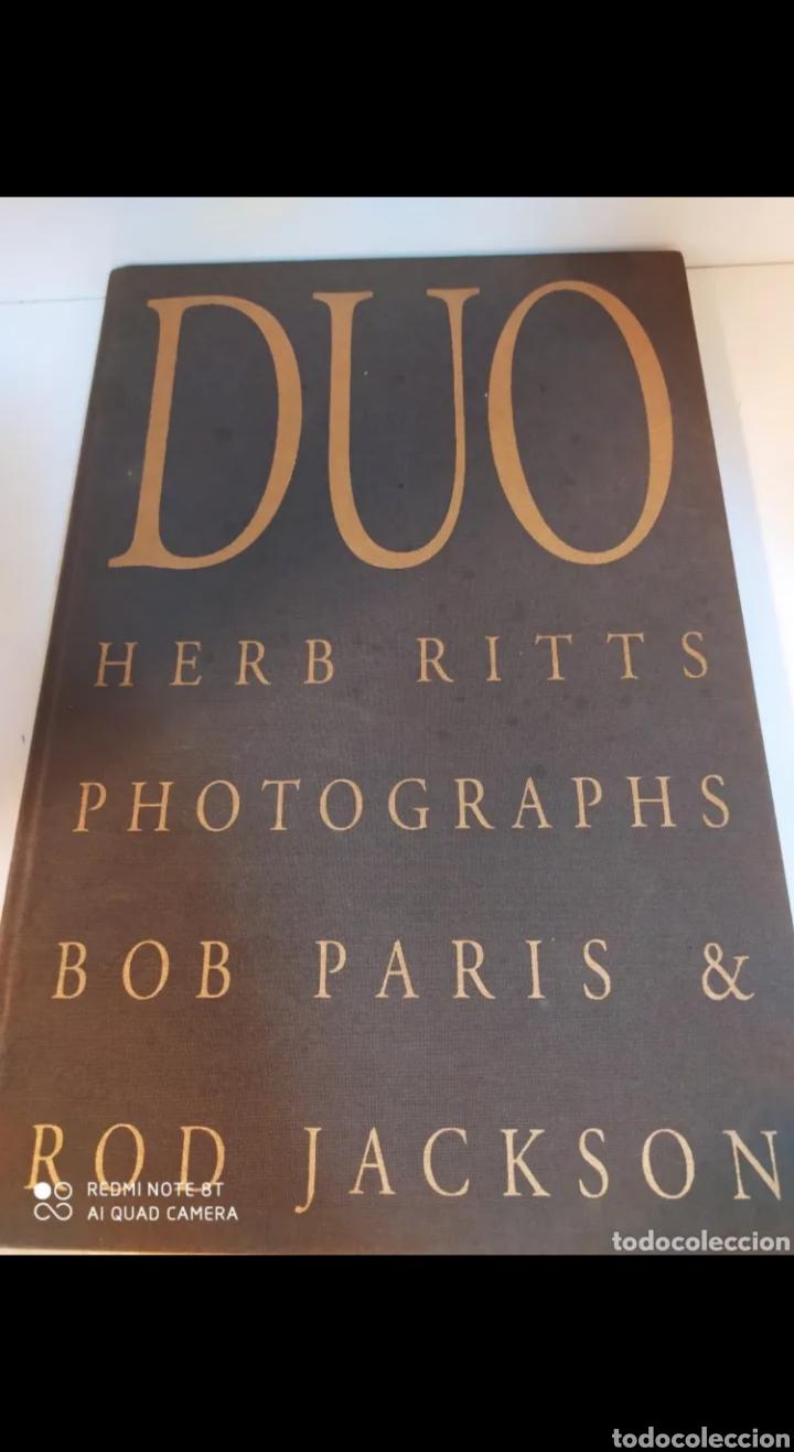 DUO HERB RITTS PHOTOGRAPHS (Fotografía - Artística)