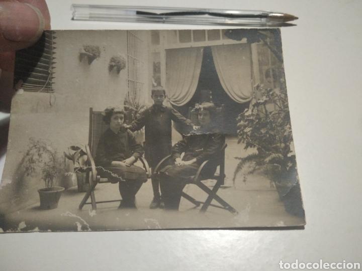 FOTOGRAFÍA ANTIGUA NIÑOS (Fotografía - Artística)