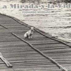 Fotografía antigua: LA MIRADA Y LA VIDA :FOTOGRAFÁS. FERNANDO MEDRANO. Lote 221741207