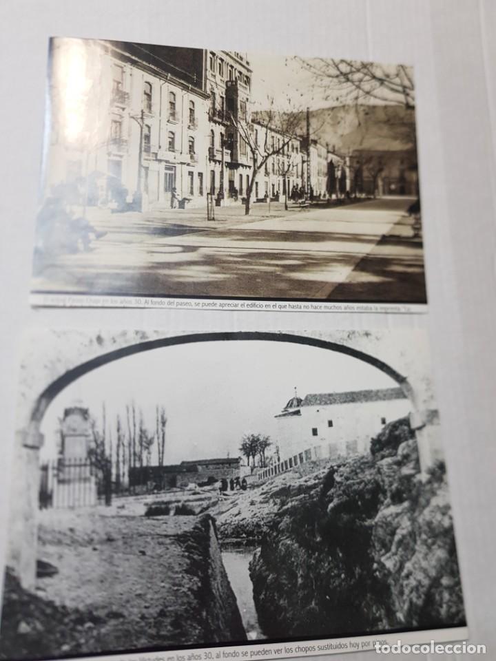 Fotografía antigua: Fotografía históricas de Villena Copias de originales lote 12 - Foto 7 - 263103580
