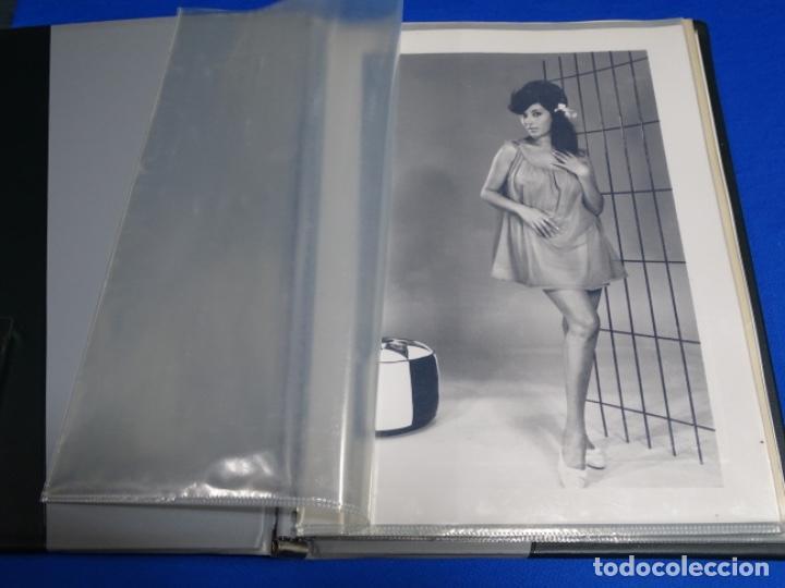 CATÁLOGO FOTOGRÁFICO DE CAMISONES.AÑOS 60.13 FOTOGRAFÍAS. (Fotografía - Artística)