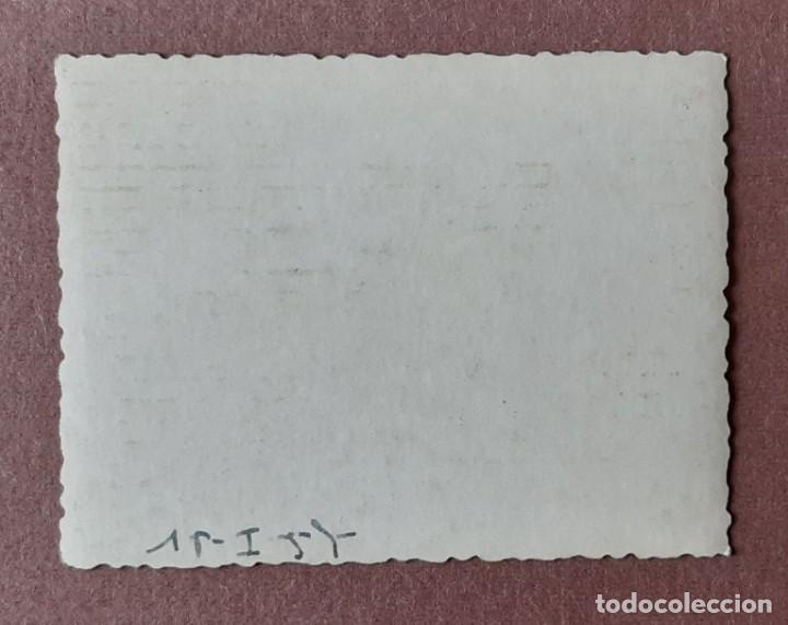 Fotografía antigua: LOTE 4 FOTOGRAFÍAS ENFERMERAS NIEVE HOSPITAL MURIAS. FOTO VEGA. MIERES. 1957. AÑOS 50. TERESA PAJE. - Foto 9 - 222269790