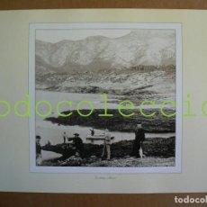 Fotografía antigua: FOTOGRAFIA LAMINA ES MALPAS ALCUDIA - 100 AÑOS DE FOTOGRAFIA Nº 61. Lote 222859097