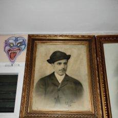 Fotografía antigua: FOTOGRAFÍA ANTIGUA DE R DULCE 7/93. Lote 228195555