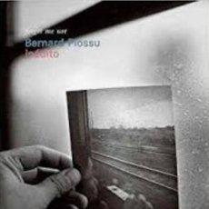 Fotografía antigua: LIBRO FOTOGRAFIA BERNARD PLOSSU 2002 DESCATALOGADO. Lote 233433105