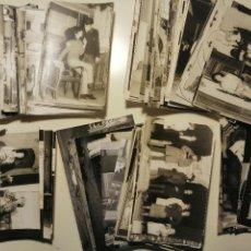 Fotografía antigua: 170 FOTOGRAFÍAS 10X15, TEATRO AMATEUR CLUB MARÍA GUERRERO. BARCELONA TEMPORADAS DE 1965-66 A 1968-69. Lote 234027480