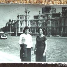 Fotografia antiga: MADRID - LOTE 9 FOTOS. Lote 234828985