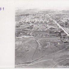 Fotografía antigua: FOTOGRAFIA AEREA DE HUELVA. AYAMONTE. 17,7X13 CM. FOTOHUELVA-513. Lote 236353190