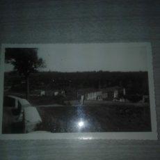 Fotografía antigua: FOTOGRAFÍA TIPO POSTAL FÁBRICA SABADELL. Lote 243872205