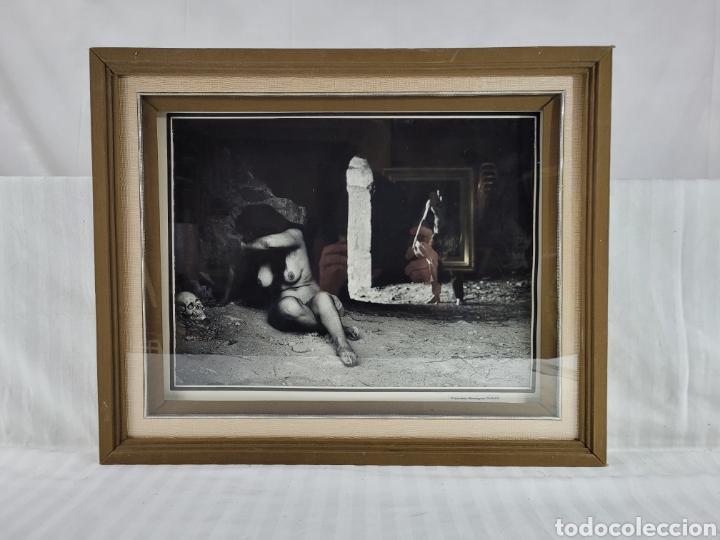 Fotografía antigua: Fotografia Madonna por Francisco Berenguer Codony - Foto 8 - 245586740